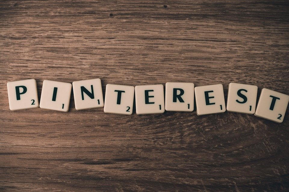 PIN PIN PIN: How to Grow your Business Through Pinterest
