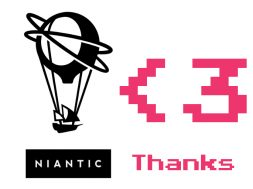niantic_thanks