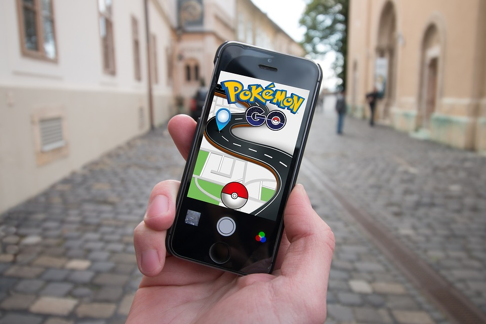 Pokemon GO: Irresponsible Adults or just Child's Play?