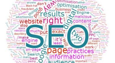SEO Manchester agency